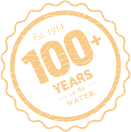 100 years on the water