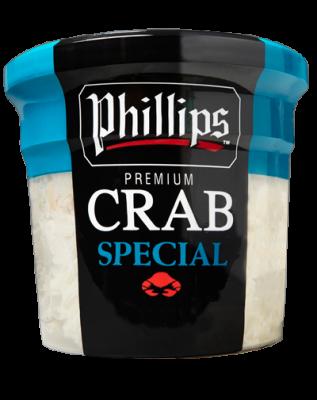 Premium Crab Meat